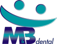 M&B dental Logo